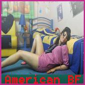 American Blue Film Hot prank