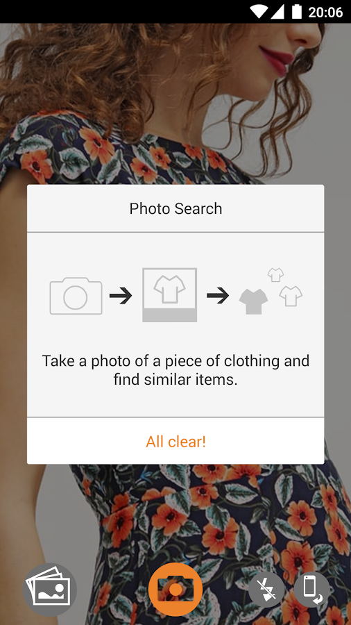 Zalando – Shopping & Fashion Screenshot 7