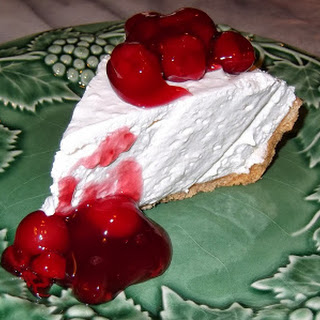 No Bake Cheesecake With Sour Cream And Cool Whip Recipes