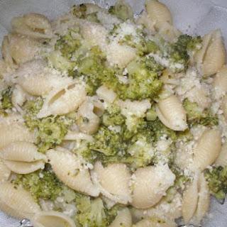 Garlic Broccoli And Shells Recipes