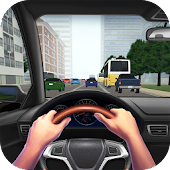 Download City Driving 3D : Traffic Roam APK for Laptop