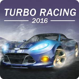 Turbo Racing 2016 : Car Racing