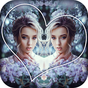 Download Mirror Collage Photo Editor For PC Windows and Mac