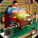 Super Hero Car Mechanic Simulator: Engine Overhaul Icon