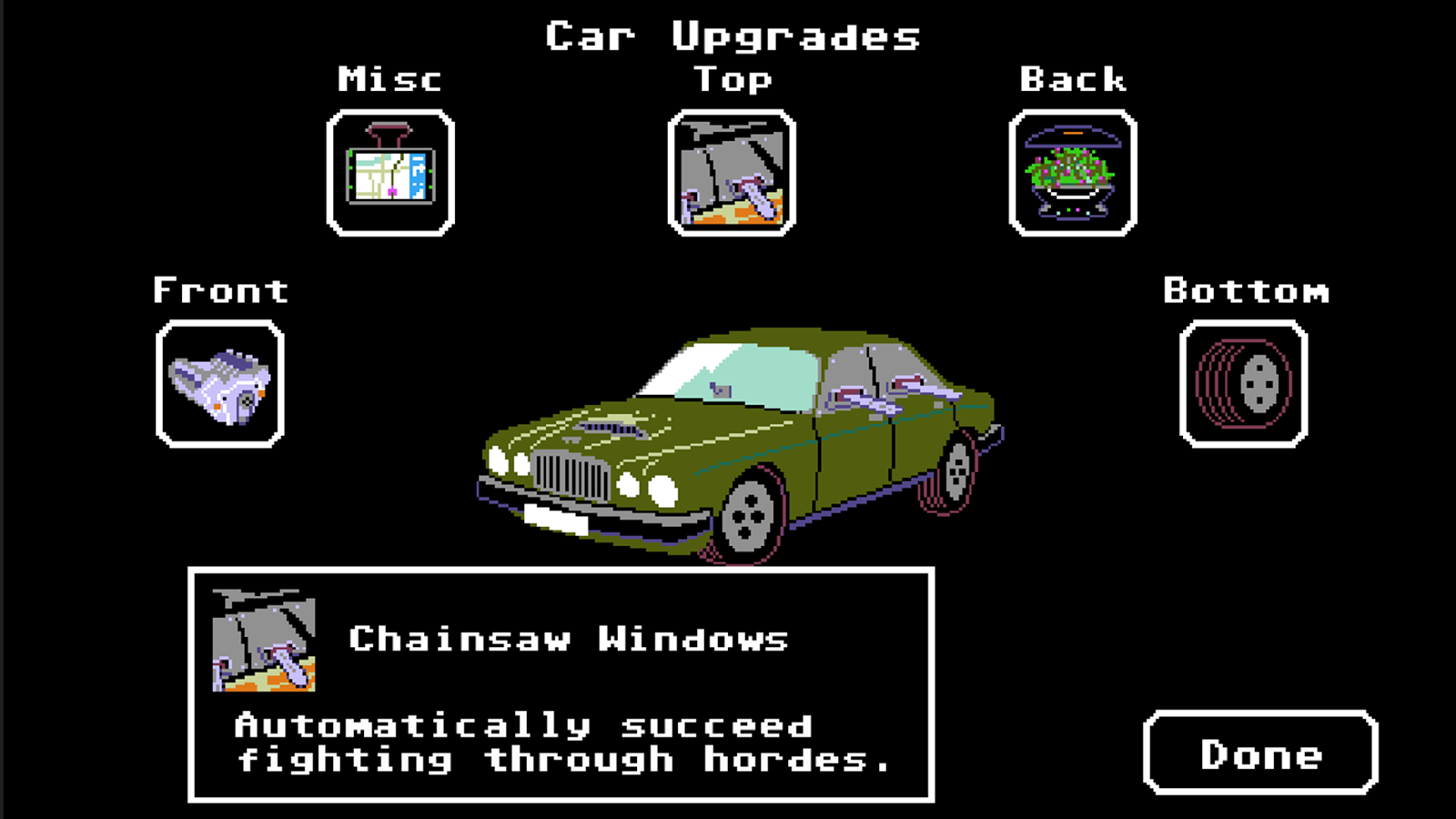 Organ Trail: Director's Cut Screenshot 4