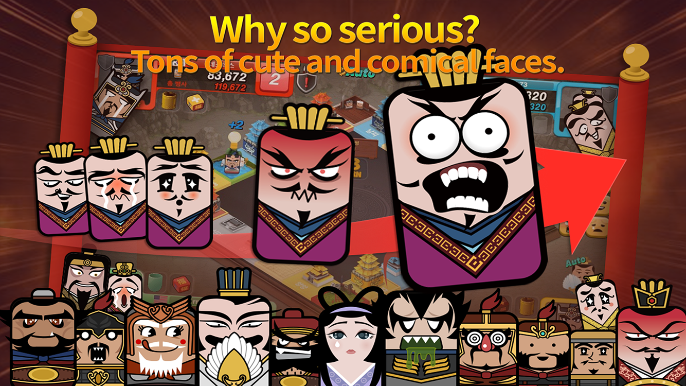 Emperor's Dice Screenshot 14