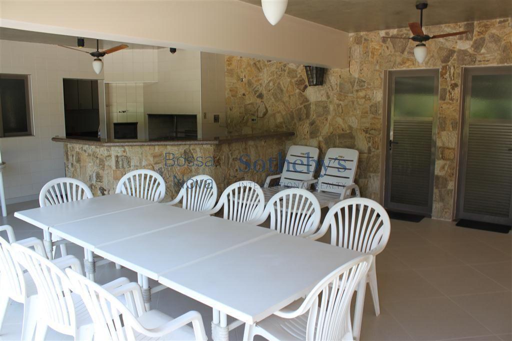 Casa de 7 dormitórios à venda em Condomínio Terras De São José, Itu - SP