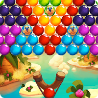 Bubble Oasis Rescue For PC (Windows And Mac)