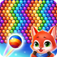 Bubble Shooter Mania For PC (Windows And Mac)