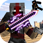 Assassin Mission Block Gun C16.6 Apk