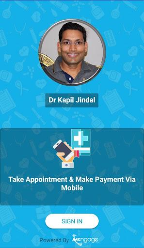 Dr Kapil Jindal