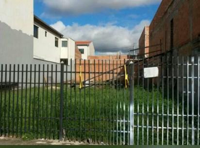 Terreno à venda, 250 m² por R$ 196.800,00 - Residencial Portal Bordon II - Sumaré/SP