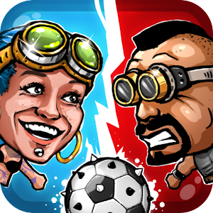 ⚽ Puppet Football Fighters - Steampunk Soccer 🏆