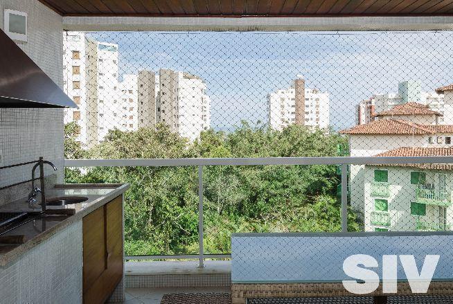 AMG Riviera - Apto 4 Dorm, Riviera de São Lourenço - Foto 7
