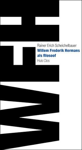 Willem Frederik Hermans als filosoof