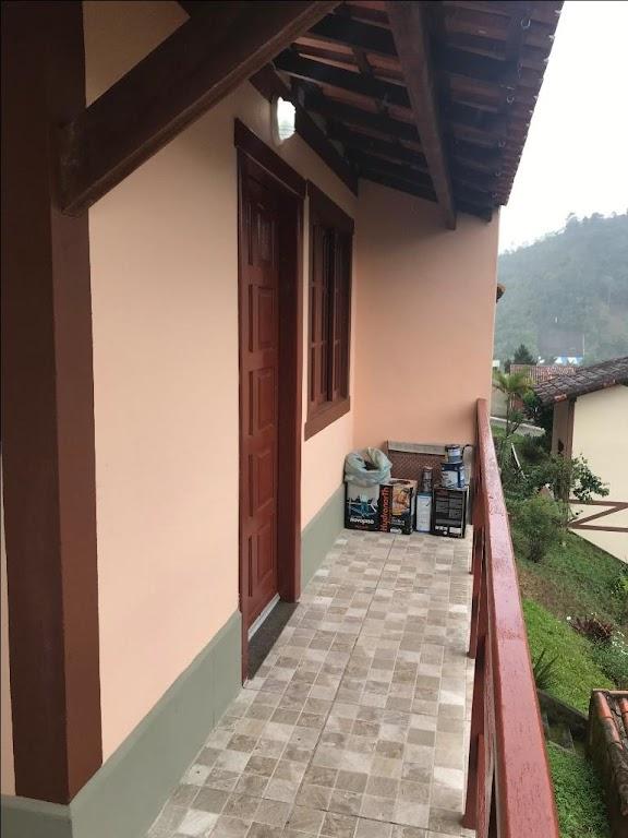 Foto - [CA0997] Casa Teresópolis, Tijuca