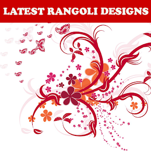 Download Latest Rangoli Designs for Diwali For PC Windows and Mac