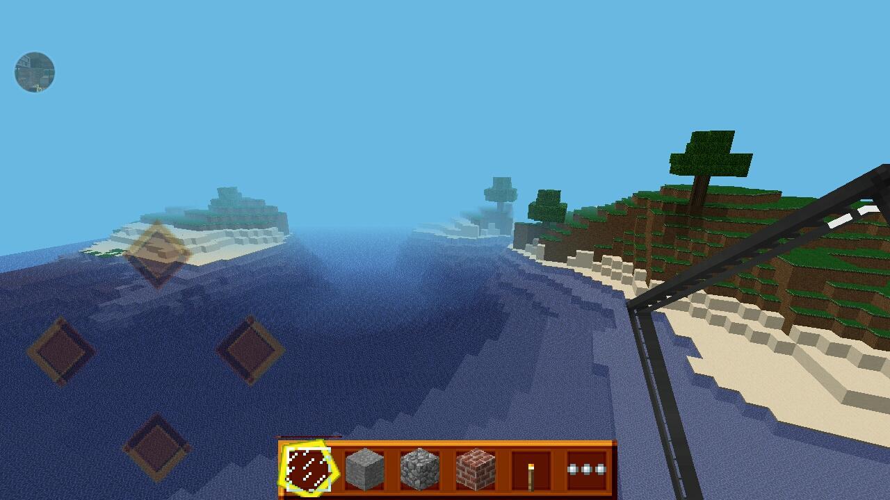 exploration craft mod apk download