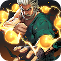 Invincible Hero APK for Bluestacks