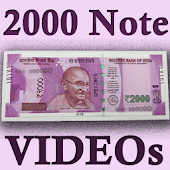 Download New 2000 Rupees Note VIDEOs APK to PC
