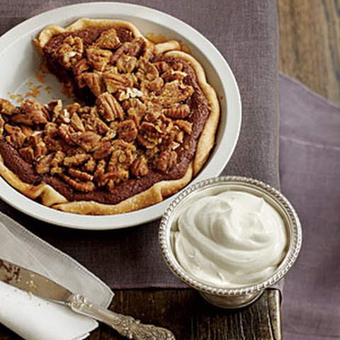 Southern Pecan Pie With Evaporated Milk Recipes | Yummly