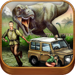 Jurassic Island: Dinosaur Zoo For PC / Windows / MAC