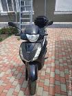 продам мотоцикл в ПМР Honda SH