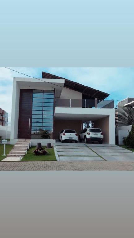 Casa com 4 dormitórios à venda, 390 m² por R$ 1.900.000,00 - Portal do Sol - João Pessoa/PB