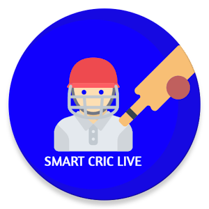 Smart Cric Live On (Live Scores,News,& More)
