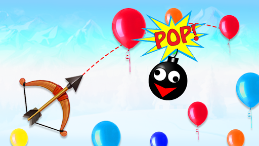 Balloon Archer Free Apk Download Free for PC, smart TV