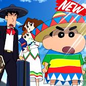 Shin Cartoon 2017