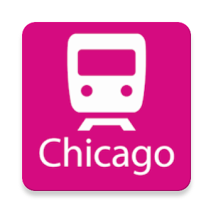 Chicago Rail Map for PC-Windows 7,8,10 and Mac