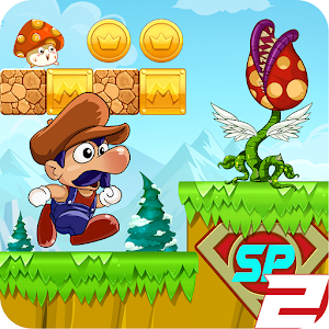 Sboy World Adventure 2 - New Adventures 2018 For PC