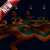 BedWars map for Minecraft APK for Bluestacks