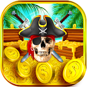 Download Pirates Battle King Coin Party APK to PC