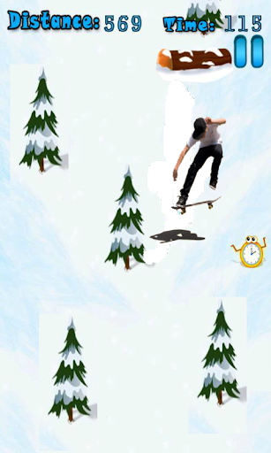 Extreme Skating Simulator - screenshot