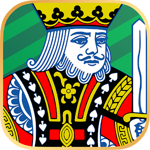 FreeCell Solitaire Pro For PC