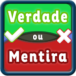 Verdade ou Mentira? Perguntas For PC / Windows / MAC