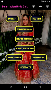 Be an Indian Bride Dulhan - screenshot