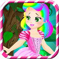 Princess Adventure Escape Game