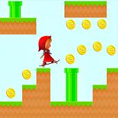 Free Download Adventure Subway Masha Run From Bear Game APK for Samsung