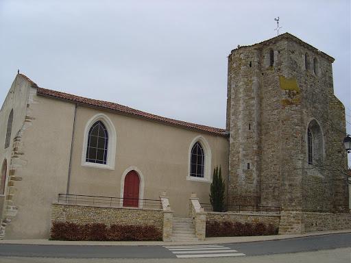 photo de La Réorthe (Eglise ND de l'Assomption)