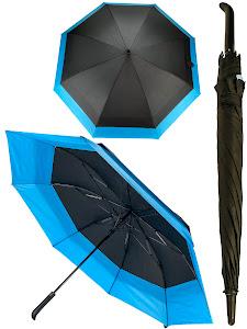 "Зонт ""Кайма"", голубой"
