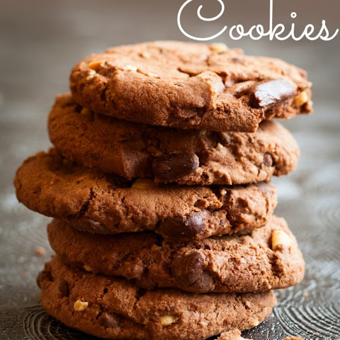 Nutella Hazelnut Cookies Recipe and Coupon!