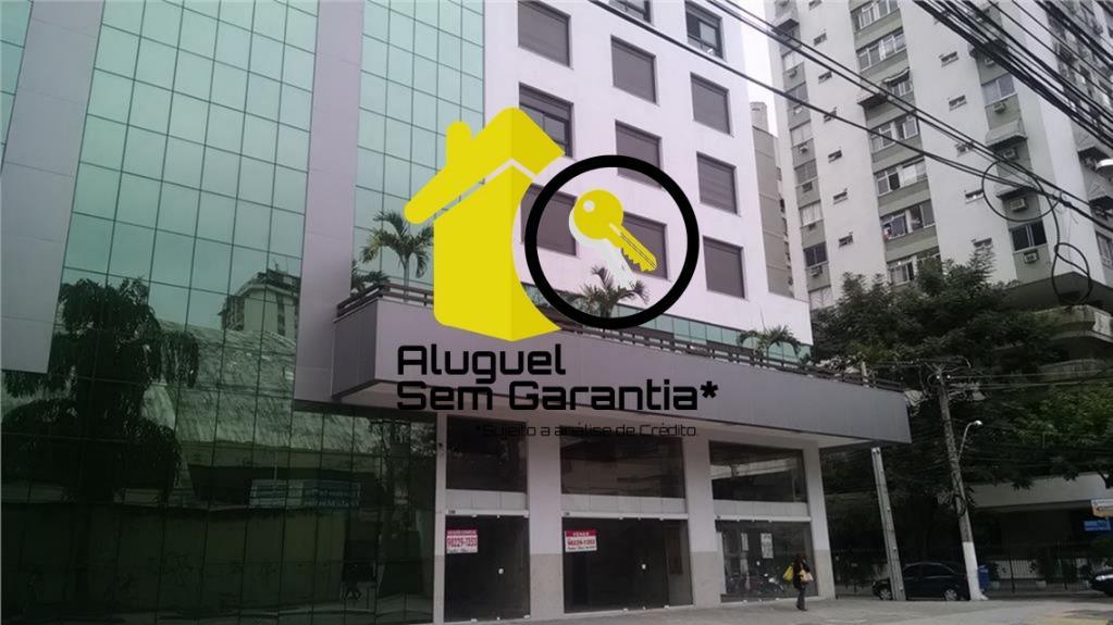 Excelente Sala comercial para venda e locação, Icaraí, Niterói.