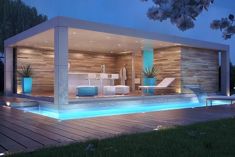 Download house pool design ideas apk on pc download for Pool design software free download