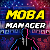 Game MOBA Manager APK for Kindle
