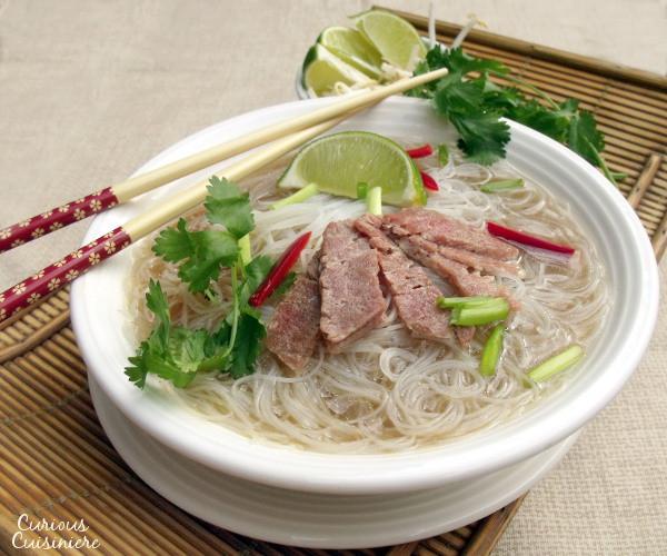Crock Pot Pho (Vietnamese Beef Noodle Soup) Recipe | Yummly