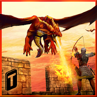 Warrior Dragon 2016 For PC (Windows And Mac)