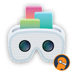 FD VR - Virtual App Launcher Icon